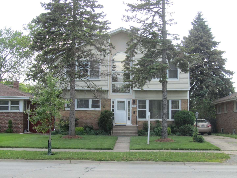 1238 South CUMBERLAND Avenue, Park Ridge, Illinois