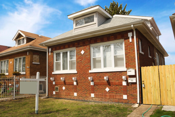 3640 West 65th Street Chicago, IL 60629