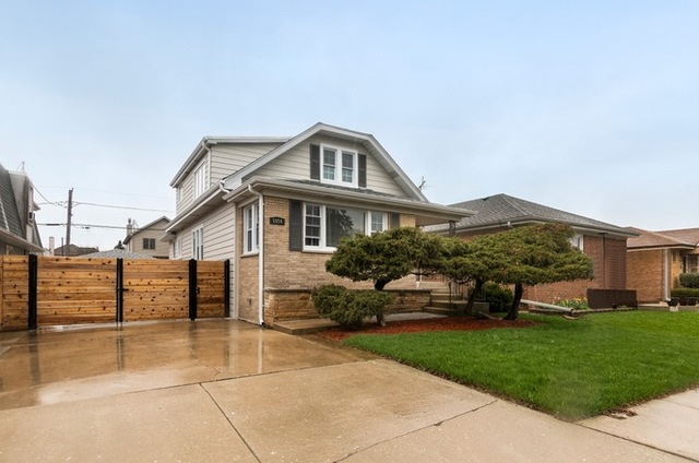 5954 North Ozanam Avenue, one of homes for sale in Chicago-Edison Park