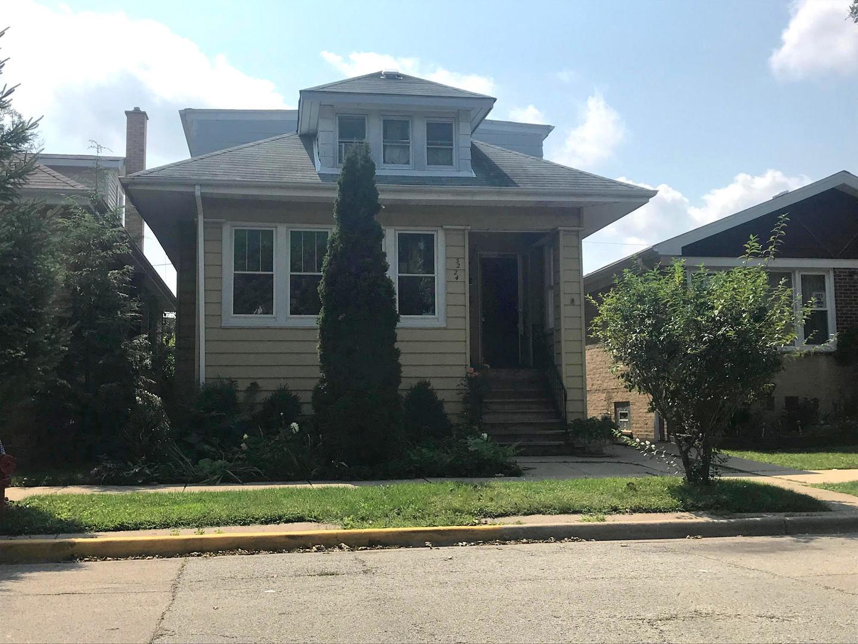 5224 North Larned Avenue Chicago, IL 60630
