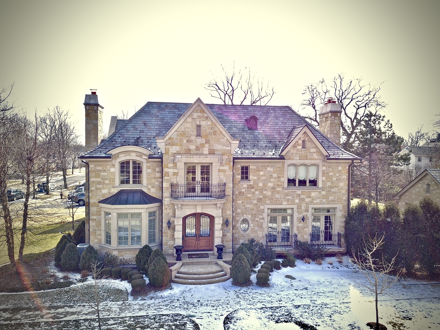 432 North Merrill Street, one of homes for sale in Park Ridge