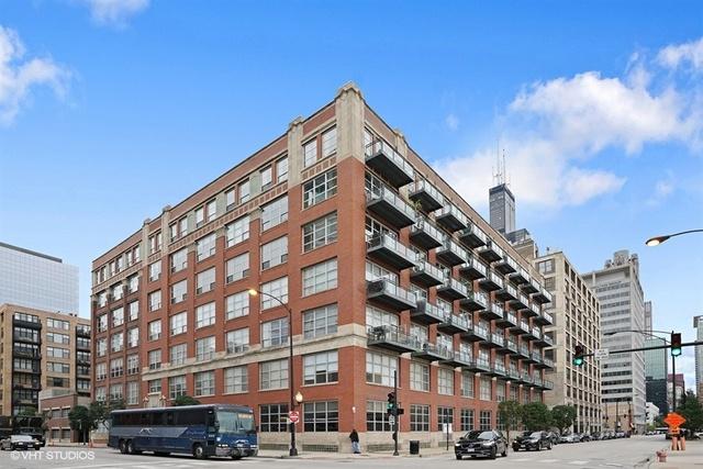 333 South Des Plaines Street Chicago, IL 60661
