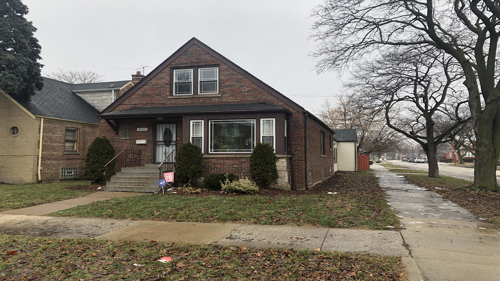 9100 South Carpenter Street Chicago, IL 60620