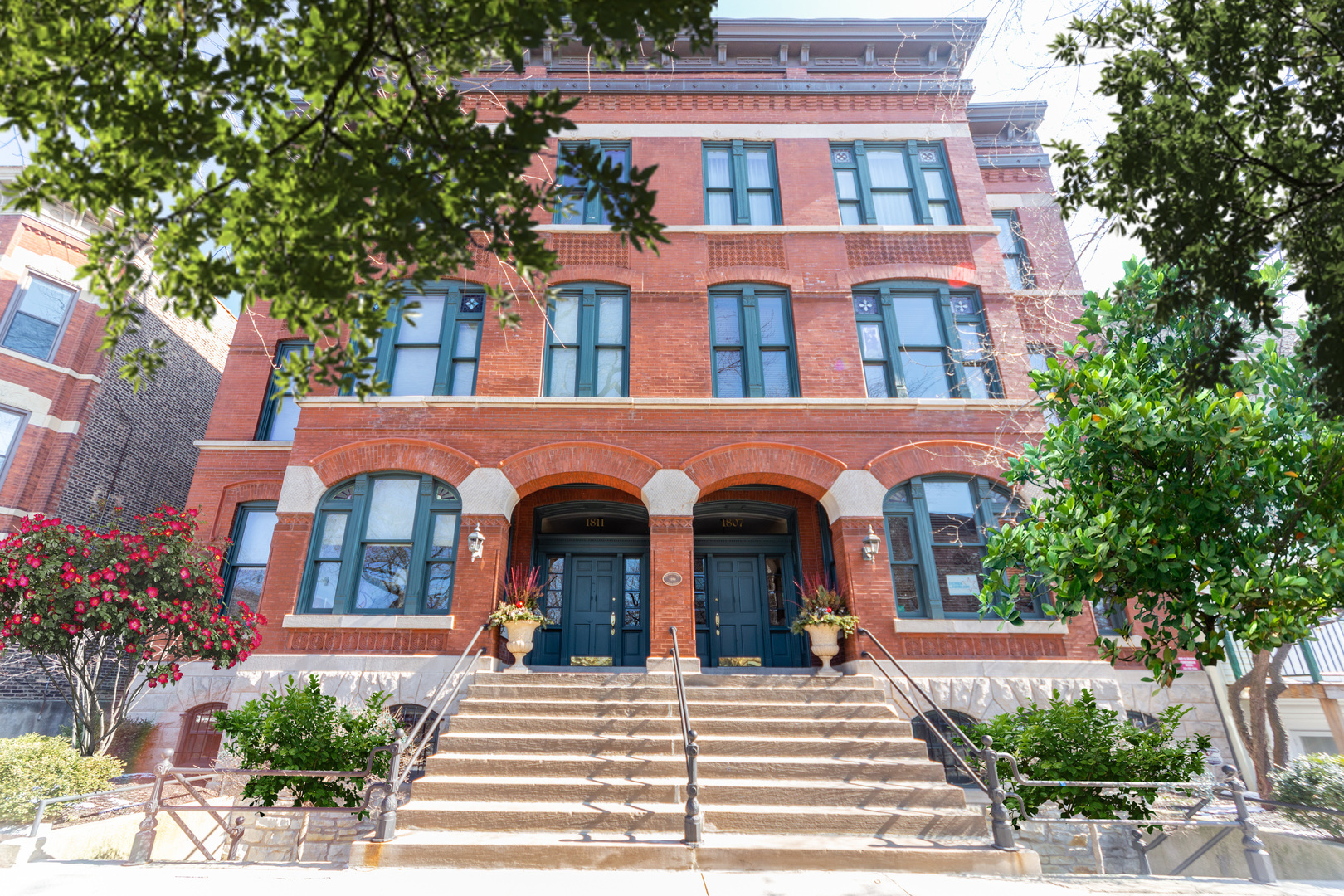 Lincoln Park Homes for Sale -  Price Reduced,  1807 North Orleans Street