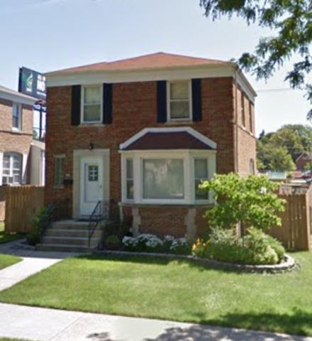 9925 South Artesian Avenue Chicago, IL 60655