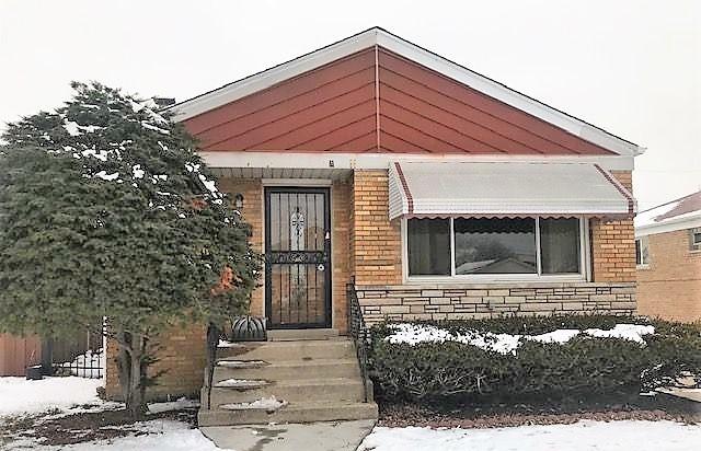 4112 West 81st Place Chicago, IL 60652
