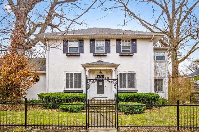 425 Birch Street, Winnetka, Illinois