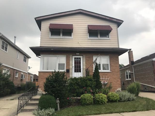 5309 South Neva Avenue Chicago, IL 60638