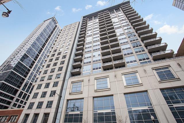 1305 South Michigan Avenue Chicago, IL 60605