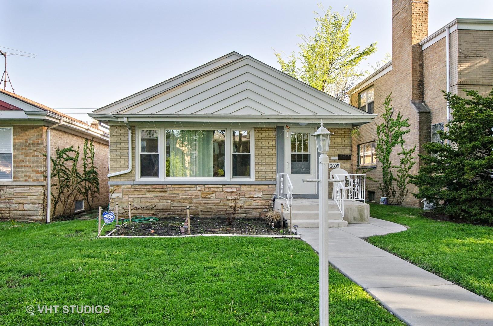 2805 West Coyle Avenue Chicago, IL 60645