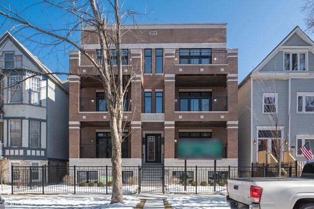 3813 North Kenmore Avenue Chicago, IL 60613