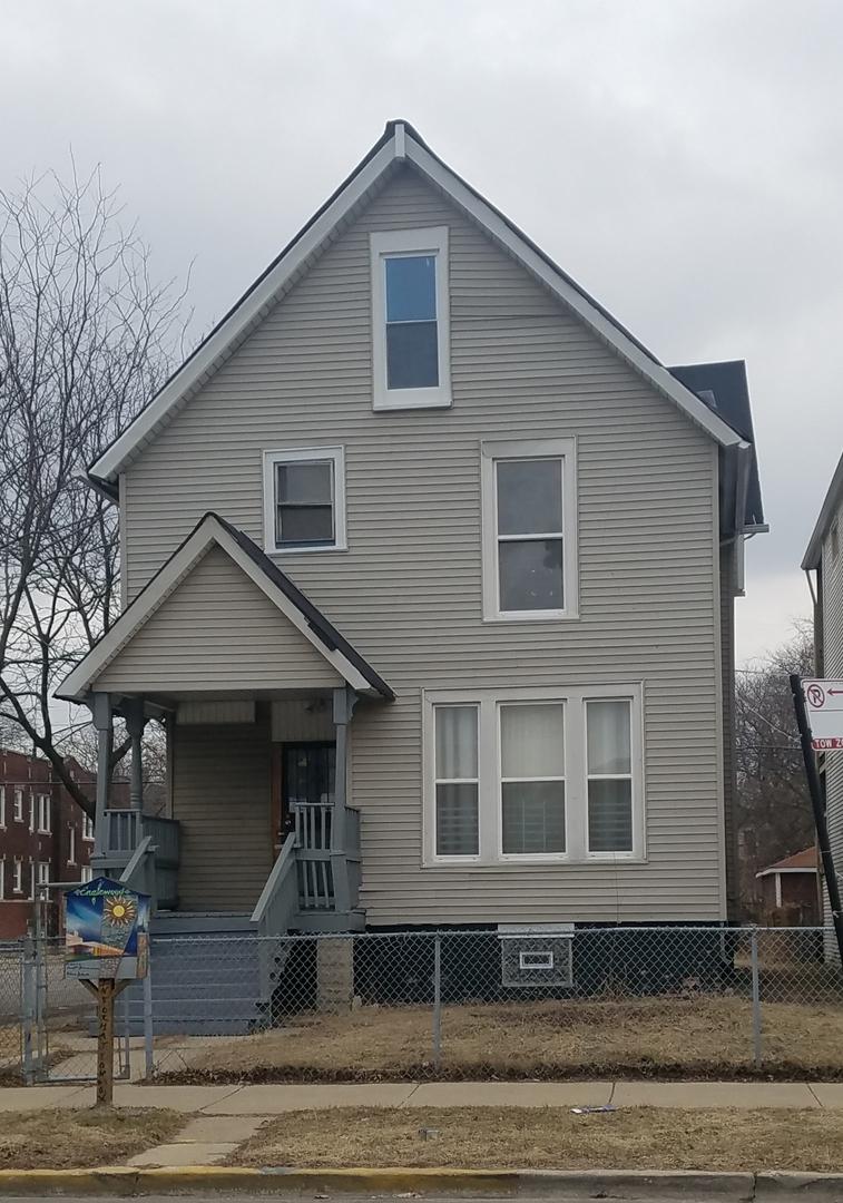 7401 South Morgan Street Chicago, IL 60621