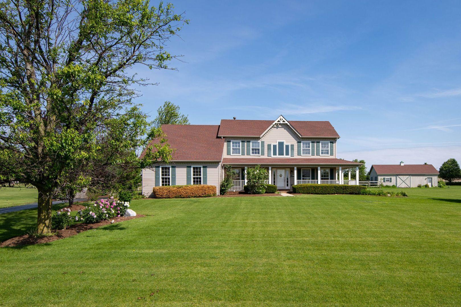 6285 Southfield Lane, Oswego, Illinois