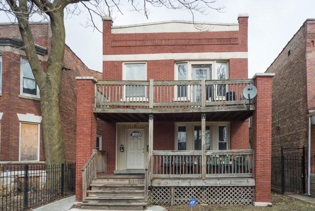 4736 West West End Avenue Chicago, IL 60644