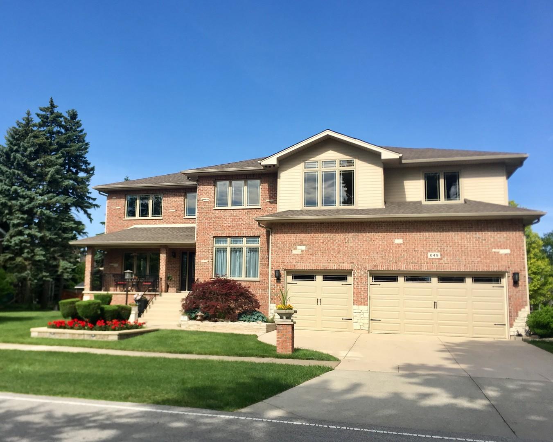 649 Jarvis Avenue Des Plaines, IL 60018