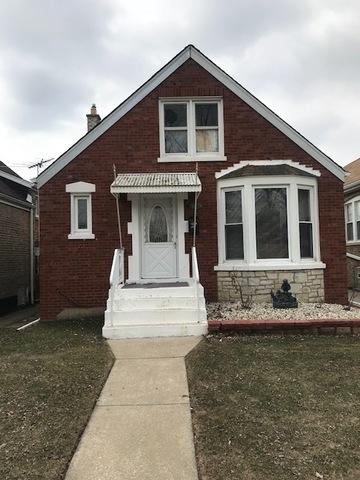 5823 South Kilbourn Avenue Chicago, IL 60629