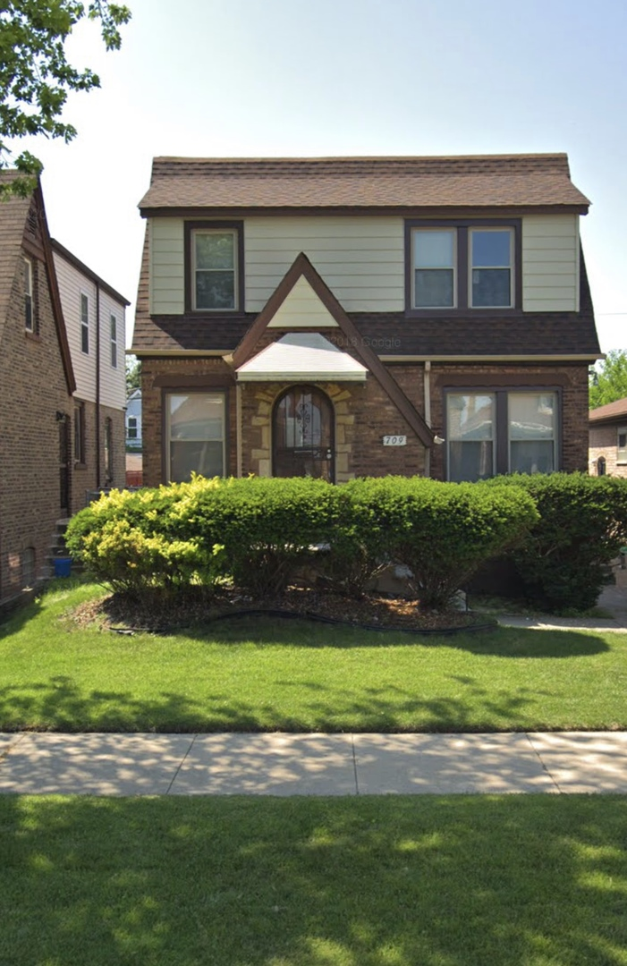 709 East 87th Place Chicago, IL 60619