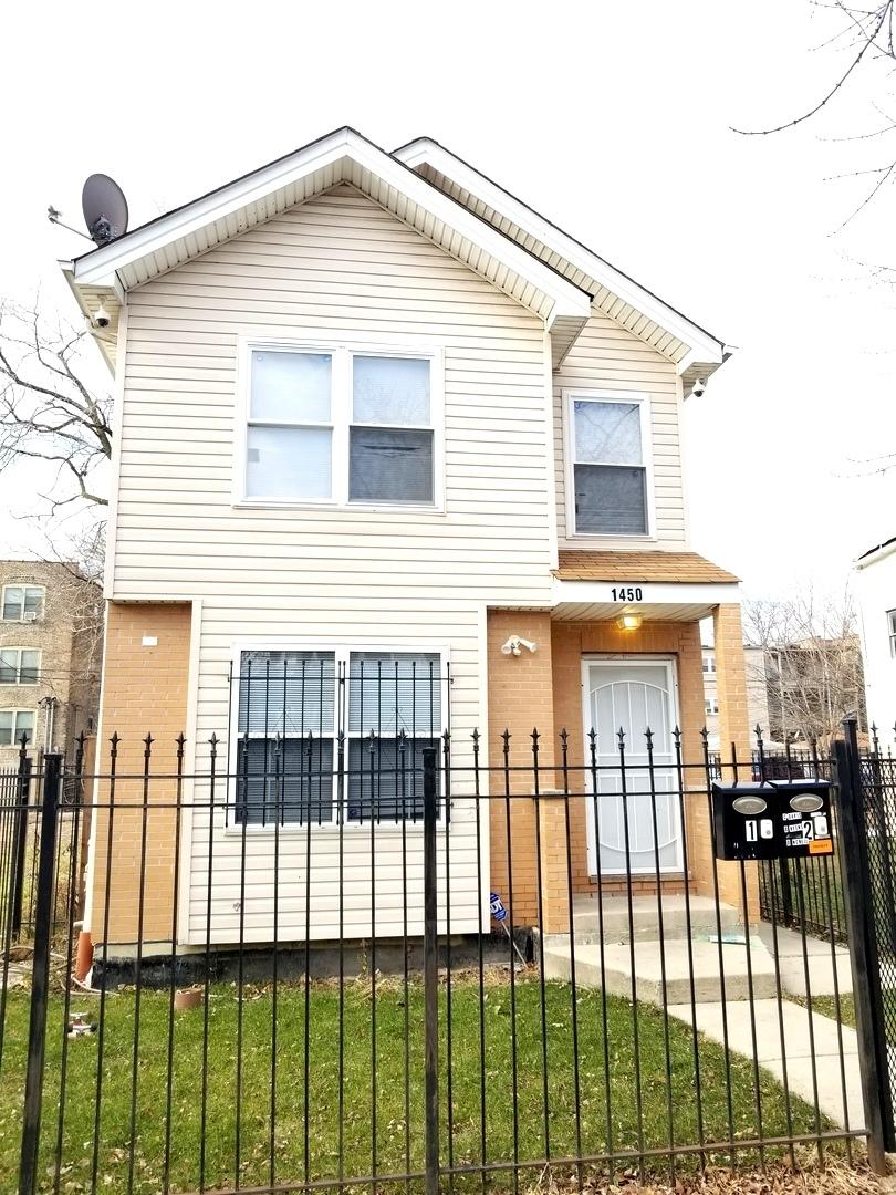 1450 South Karlov Avenue Chicago, IL 60623