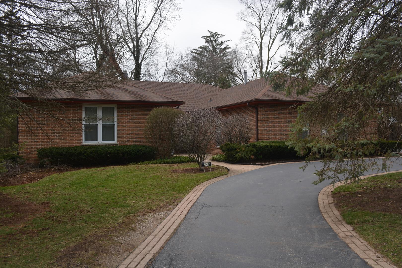 741 Becker Road Glenview, IL 60025