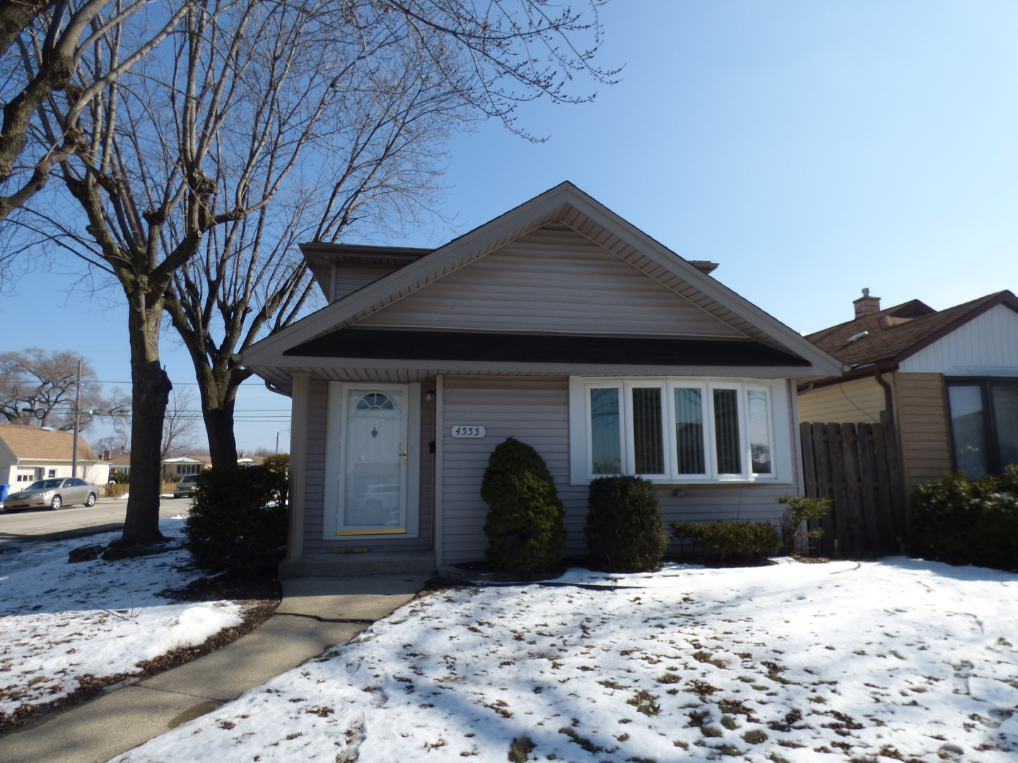 primary photo for 4555 North Sayre Avenue, HARWOOD HEIGHTS, IL 60706, US