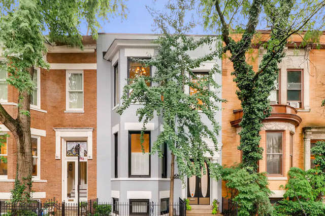3833 North Alta Vista Terrace Chicago, IL 60613