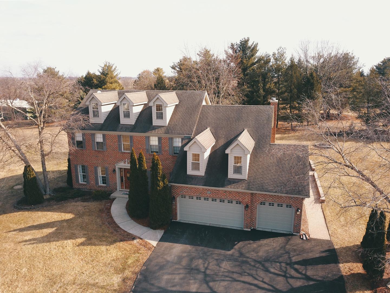 43 Pioneer Court Oswego, IL 60543