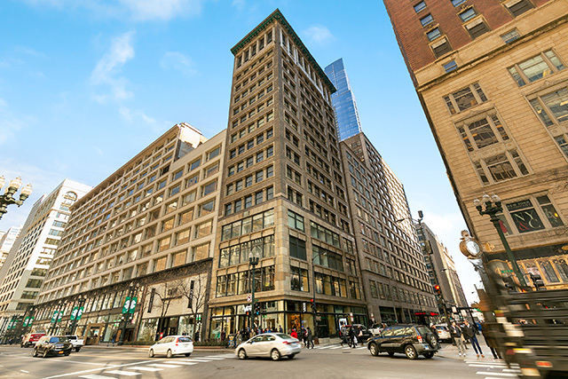 6 East Monroe Street Chicago, IL 60603