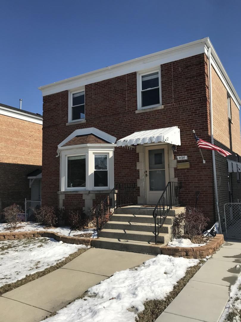 11011 South Hamlin Avenue Chicago, IL 60655
