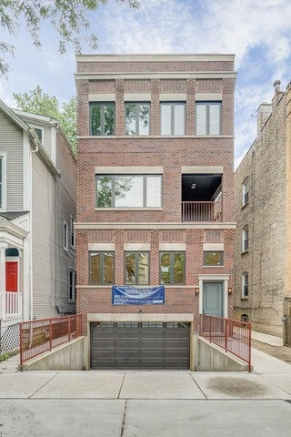 3852 North Janssen Avenue Chicago, IL 60613