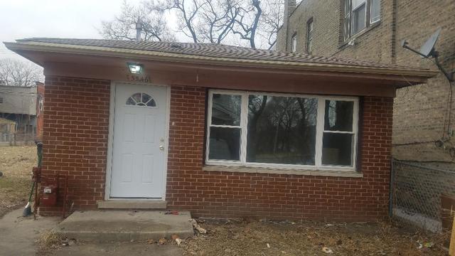 5546 South Emerald Avenue Chicago, IL 60621
