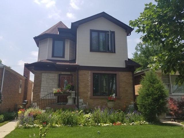 3940 North Oconto Avenue Chicago, IL 60634