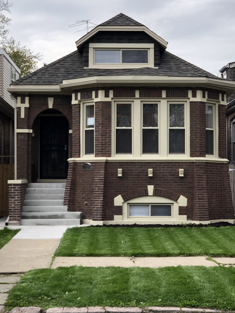 1703 West 90th Street Chicago, IL 60620