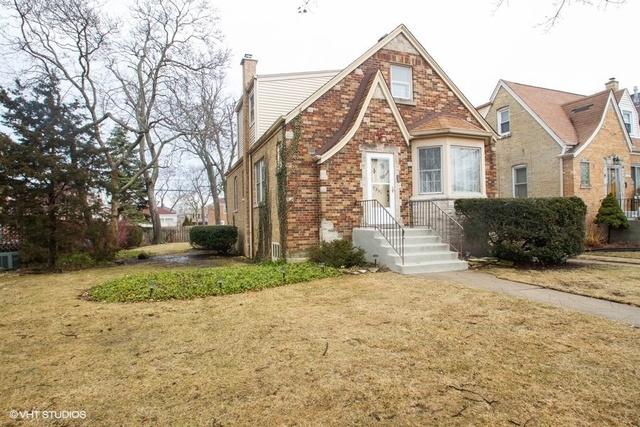 7351 North Oketo Avenue, Chicago-Edison Park in Cook County, IL 60631 Home for Sale