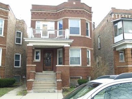 1043 North Menard Avenue Chicago, IL 60651