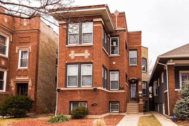 2142 West Estes Avenue Chicago, IL 60645