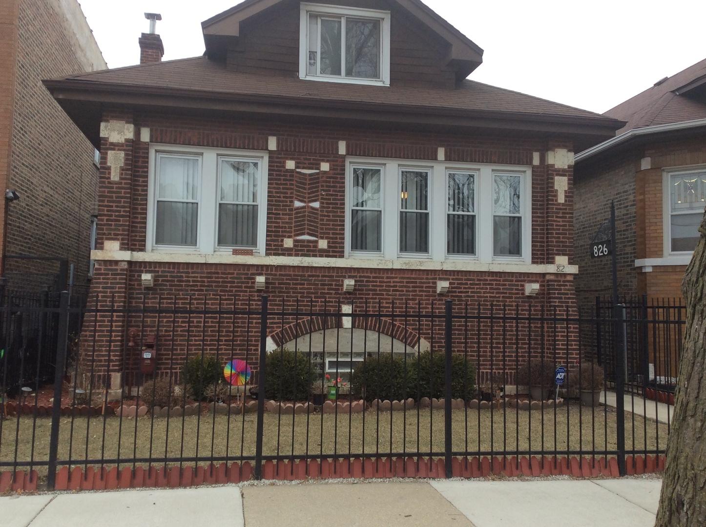 826 North Kedvale Avenue Chicago, IL 60651