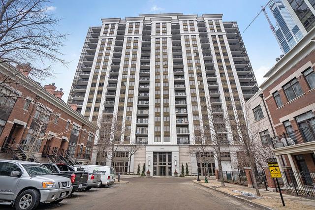 1322 South Prairie Avenue Chicago, IL 60605