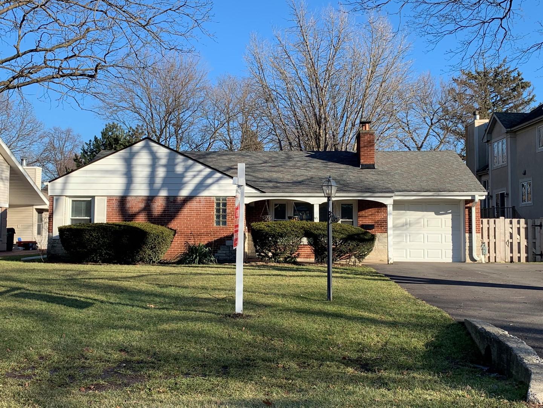 1725 Good Avenue, Park Ridge, Illinois