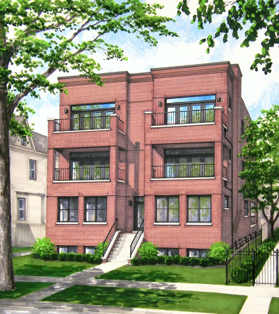 1302 West Winona Street Chicago, IL 60640