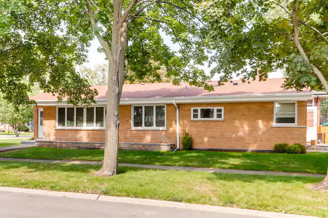 807 WILKINSON Parkway, Park Ridge in Cook County, IL 60068 Home for Sale