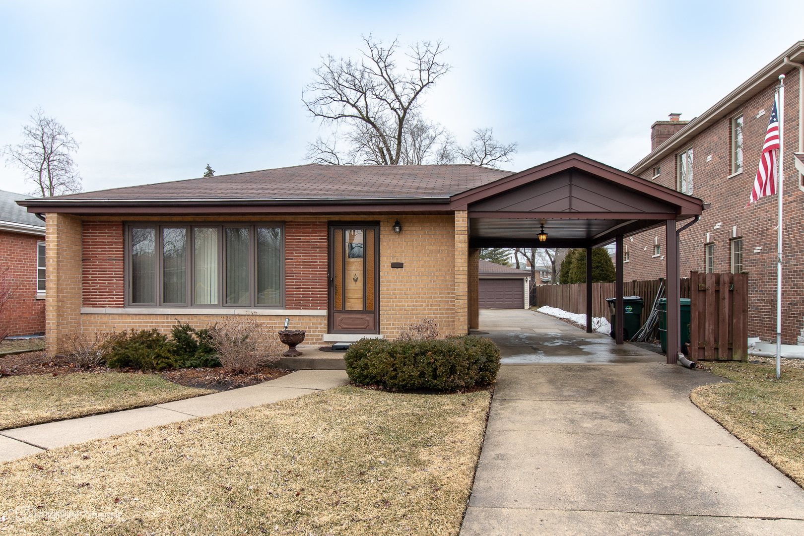 737 North Seminary Avenue, Park Ridge in Cook County, IL 60068 Home for Sale