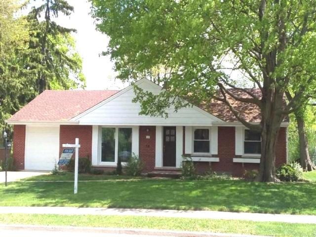 1231 Warrington Road Deerfield, IL 60015