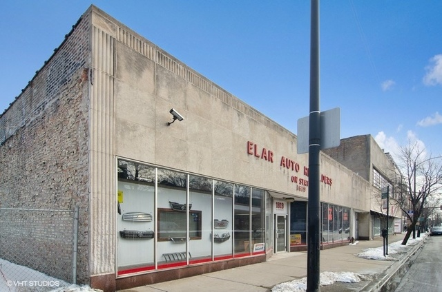 1819 South State Street Chicago, IL 60616