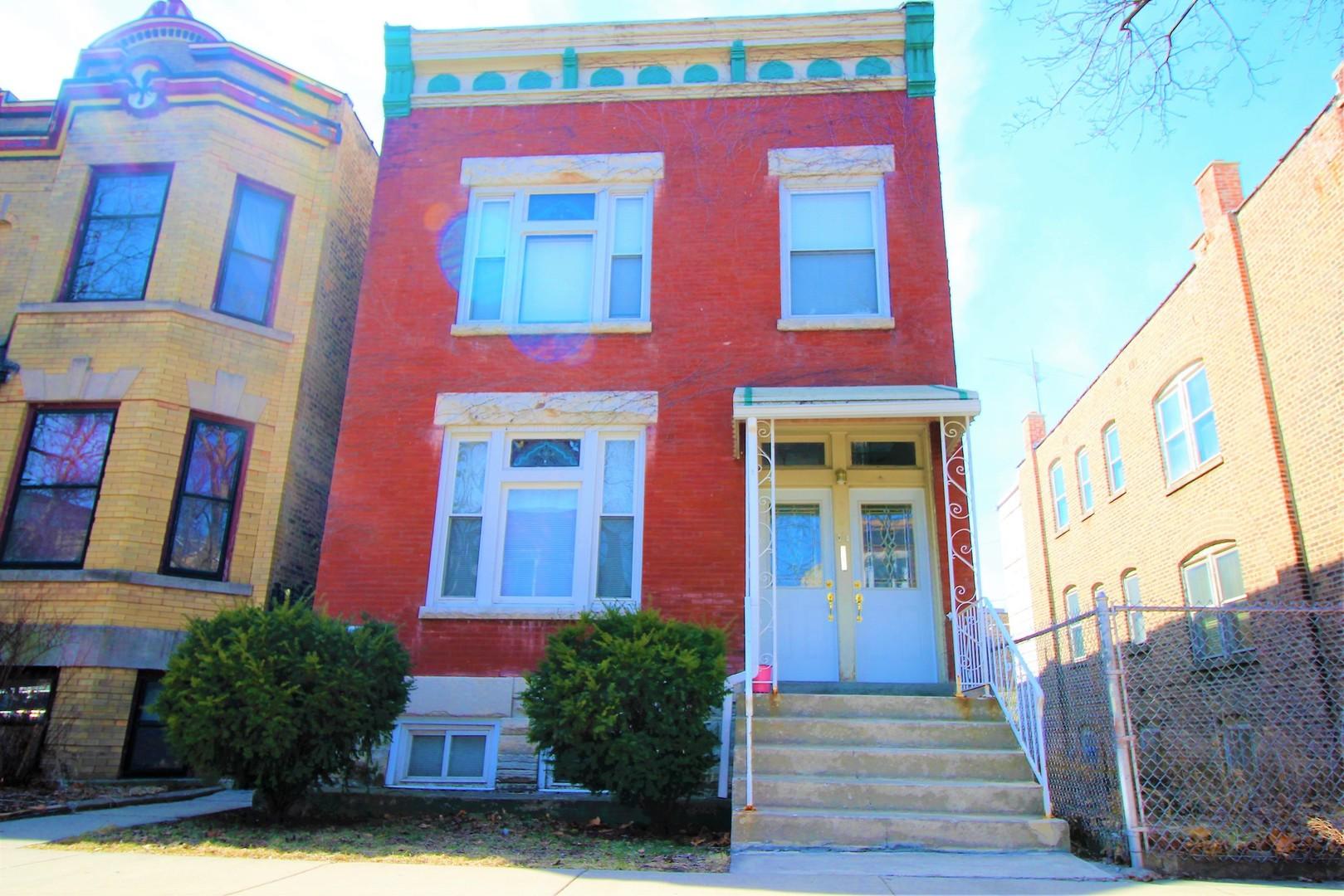 1642 North Bell Avenue Chicago, IL 60622