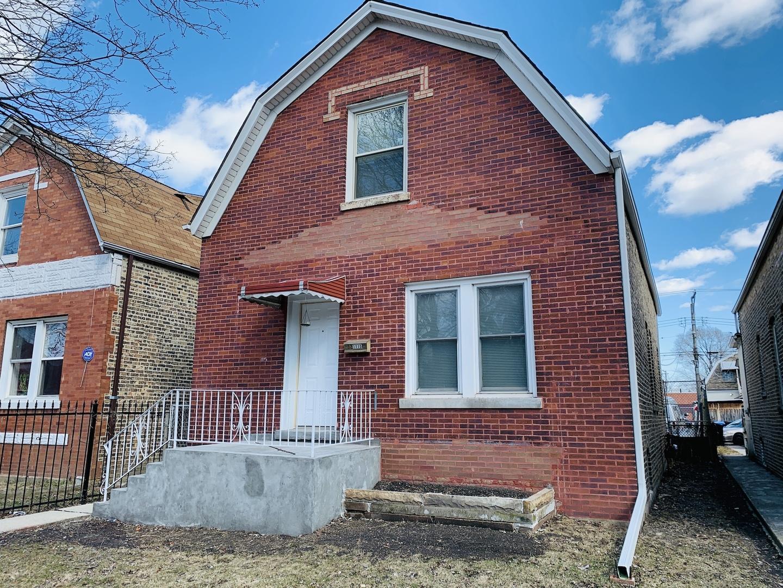1115 North Keystone Avenue Chicago, IL 60651