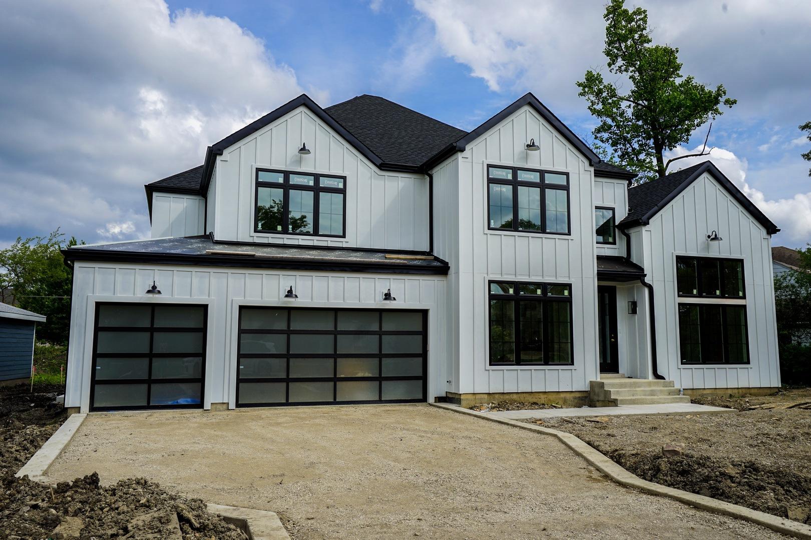 619 Meadow Drive Glenview, IL 60025