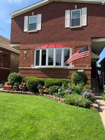 5714 West Pensacola Avenue Chicago, IL 60634