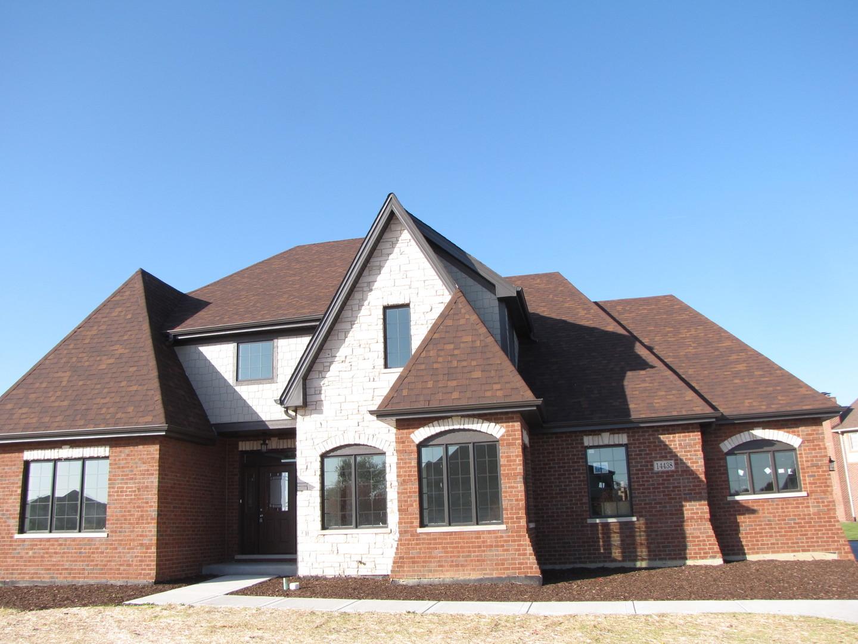 14438 West Anne Court, Homer Glen, Illinois
