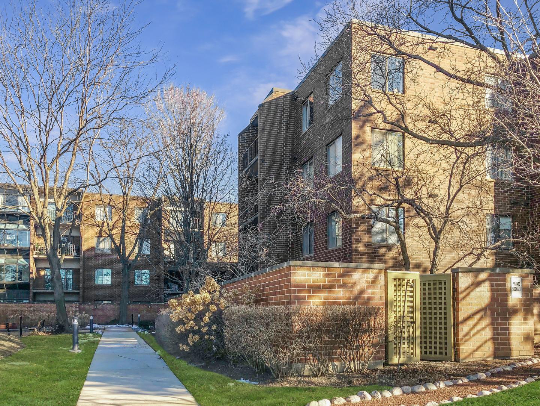 2200 Bouterse Street, Park Ridge, Illinois