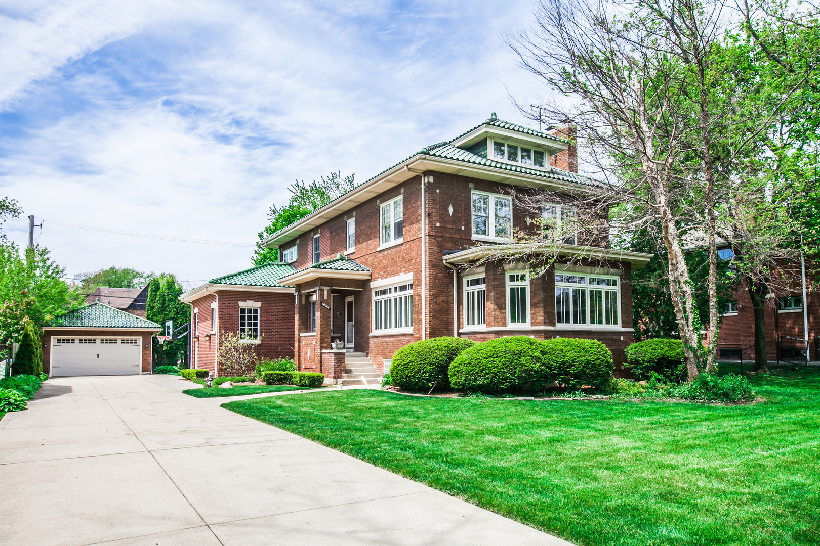 10144 South HOYNE Avenue, Beverly-Chicago, Illinois